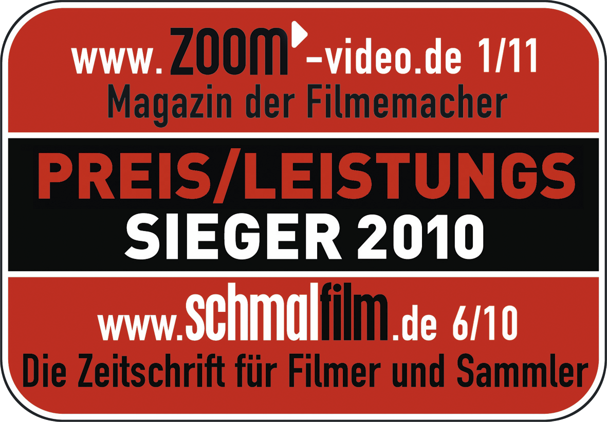 Preis-Leistungssieger 2010