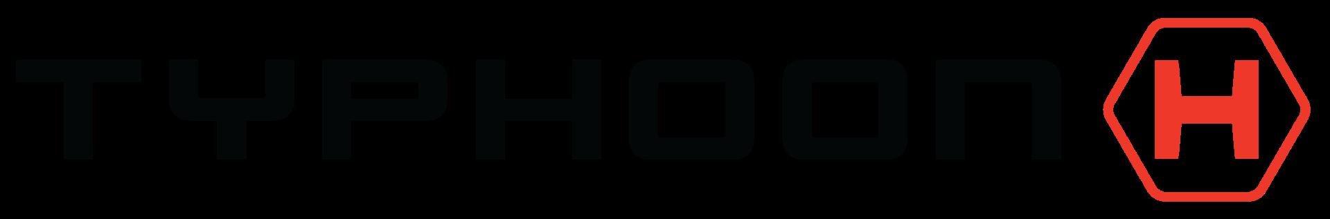 Typhoon-H-Logo